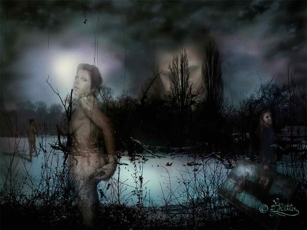 Digital Art, Dagmar R. Ritter