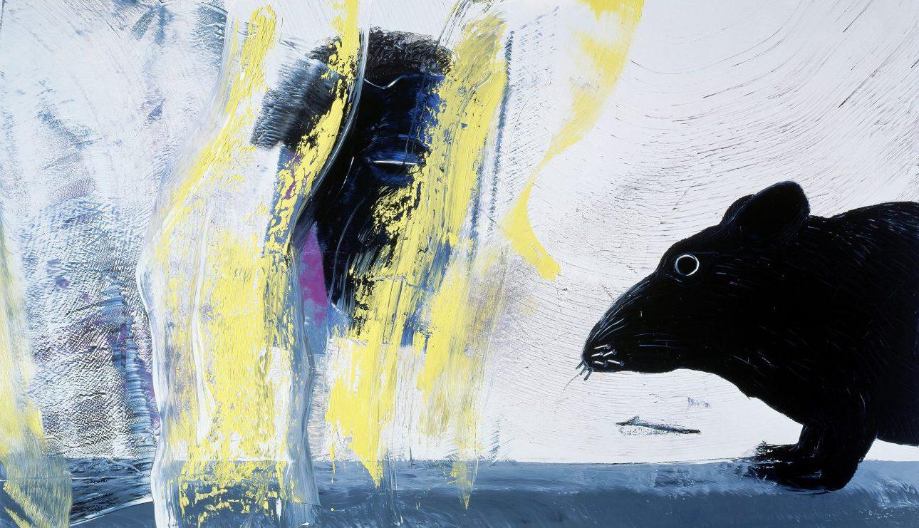 Art On Screen - NEWS - [AOS] Magazine