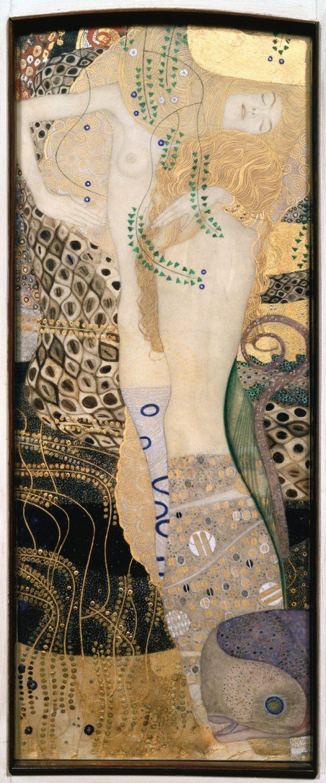 Gustav Klimt, Art On Screen - News - [AOS] Magazine