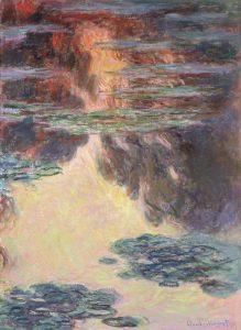 Claude Monet - Meister des Lichts @ Albertina